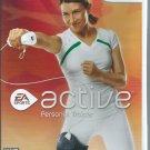 Wii Active Personal Trainer (Nintendo Wii, 2009)