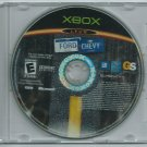 Ford vs. Chevy (Microsoft Xbox, 2005) Game ONLY.