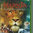 The Chronicles of Narnia: The Lion, The Witch and The Wardrobe  (Xbox, 2005)