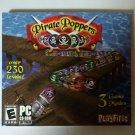 Pirate Poppers (2007, PC, Win98, Win2000, WinXP, Mac & Vista) New