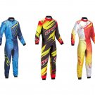 OMP KS-1R SUBLIMATION Go Karting Racing Suit,Kids/Adult Sizes are Available