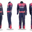 Kosmic Sublimation Printed Go kart racing Suit 2018 ,Kids/ Adult sizes Available