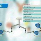 New OT Light Major Surgery Purpose Medical Operation Theater Light : Luxor-303