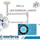 OT LIGHT LED OPERATION THEATER LIGHT For Major Medical Surgery Focused Light