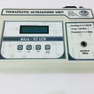 Advanced 3 Mhz Ultrasound Therapy Muscle & Knee Pain Relief Machine Home Use