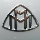 """Mercedes-Benz A2228171200 Maybach Side """"M"""" Emblem W222, OE (Genuine)"""