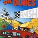 The Dukes Cartoon
