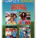 Dukes of Hazzard,  Seasons 4 Thru 7 4-Pack DVD Set