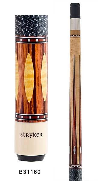 Stryker Cue B31160