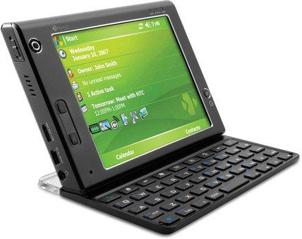 HTC Advantage X7501