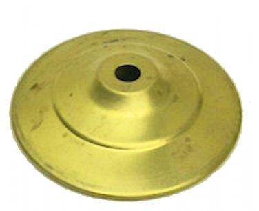 "2 1/8"" (inside diameter) unfinished vase cap          TH-16"