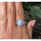 Best Seller Antique Bali Stone Opal Silver Ring Australia from Bali Indonesia
