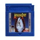 Avenging Spirit Gameboy Color GBC Cartridge Card US Version