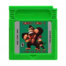 Donkey Kong 5 Gameboy Color GBC Cartridge Card US Version