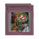 Extreme Ghostbusters Gameboy Color GBC Cartridge Card US Version
