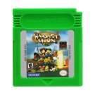 Harvest Moon Gameboy Color GBC Cartridge Card US Version