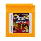 Kid Dracula Gameboy Color GBC Cartridge Card US Version