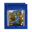 Mega Man Xtreme Gameboy Color GBC Cartridge Card US Version