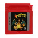 Pokemon Battle Factory Gameboy Color GBC Cartridge Card US Version