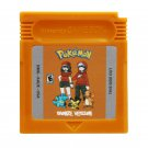 Pokemon Bronze Version Gameboy Color GBC Cartridge Card US Version
