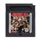 Resident Evil EU Gameboy Color GBC Cartridge Card US Version