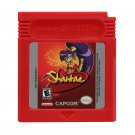 Shantae Gameboy Color GBC Cartridge Card US Version