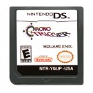 Chrono Trigger DS 3DS Cartridge Card Console
