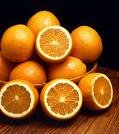 Orange Recipe Ebook