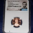 2019 W Lincoln Shield cent, NGC PF-69, First Releases, Ultra Cameo,