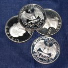 1978  S George Washington Quarter Dollar, proof, Proof, Nice Coins