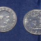 1979 D Susan B. Anthony Dollar, XF, 1 coin, random year, my choice.