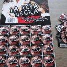 10 PACKS  of La Pepa De Negra  Male Enhancement Pills super hard