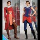 Simplicity 8825 Women's Plus UC-FF Costume Dress Pants Skirt Top Sewing Pattern sz:U516-24 ©2018