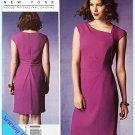 Vogue 1369 Women's Plus Uncut-FF Dress Sewing Pattern sz:F516-24 ©2013