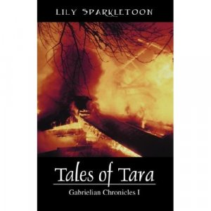 Tales of Tara-paperback