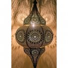 Moroccan Pendant Light Antique Style Lamp Hanging Vintage Ceiling Home Decor
