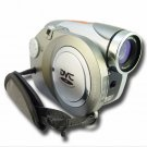 5.0 mega-pixel High Resolution Digital Camcorder + Camera - 2.4 Inch TFT Screen