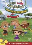 """Little Einsteins """"Team Up for Adventure"""" DVD - Free Shipping!"""