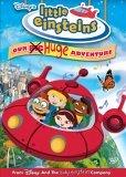 """Little Einstein's - """"Our Huge Adventure"""" DVD FREE SHIPPING!"""