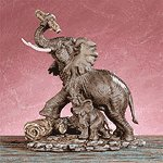 Protective Pachyderm