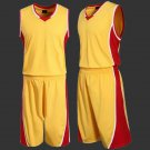 Men's New basketball jersey custom your name and number golden