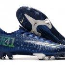 Mens Dream Speed Mercurial Vapor 13 Elite FG cleats Low Ankle Soccer Shoes 39-45