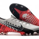 Mens Vapor 13 Elite NJR FG Flyknit 360 cleats Low Ankle Soccer Shoes 39-45