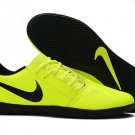 Mens Phantom VNM Club IC Turf Indoor cleats Low Ankle Soccer Shoes 39-45