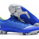 Mens Mercurial Vapor Frenzy XII Elite FG cleats Low Ankle Soccer Shoes 39-45