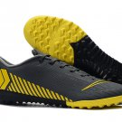 Mens Mercurial VaporX XII Academy TF cleats Low Ankle Soccer Shoes 39-45