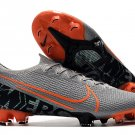 Mens Mercurial Vapor 13 Elite FG Flyknit 360 cleats Low Ankle Soccer Shoes 39-45
