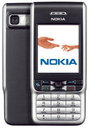 Nokia 3230 Mobile Cellular Phone (Unlocked)