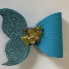 Mermaid Hair Bow