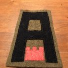 WWI US Army First Army Engineers patch wool